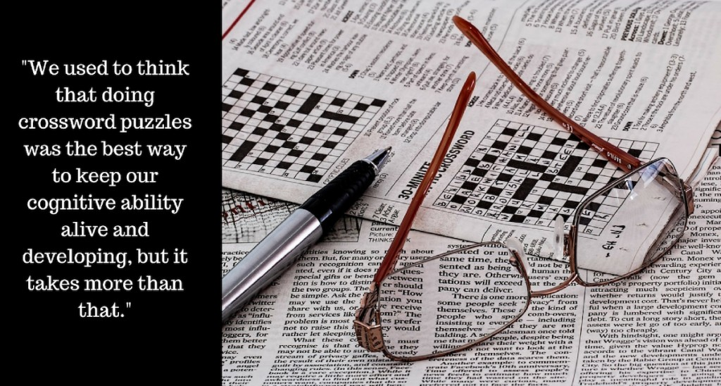Crossword puzzles for memory and brain fitness fact or fiction moreover the study revealed that success in solving crossword puzzles largely appeared to be a function of the amount of knowledge the individual already ccuart Choice Image
