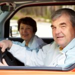 Mild cognitive impairment and driving: 6 tips to keep you safe