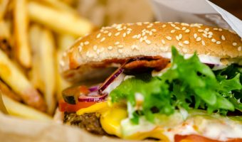 Do butter, beef and brain health go together? Fat chance of that
