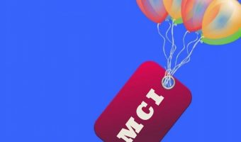 Learning to lighten the label of MCI