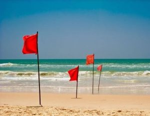 The 4 'red flags' that differentiate dementia from MCI