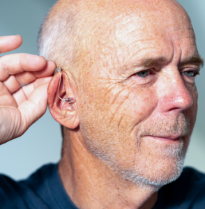 Now hear this! Your best defense against dementia may be your ears